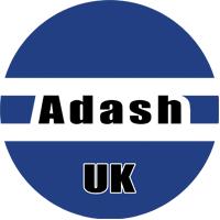 Adash UK Logo